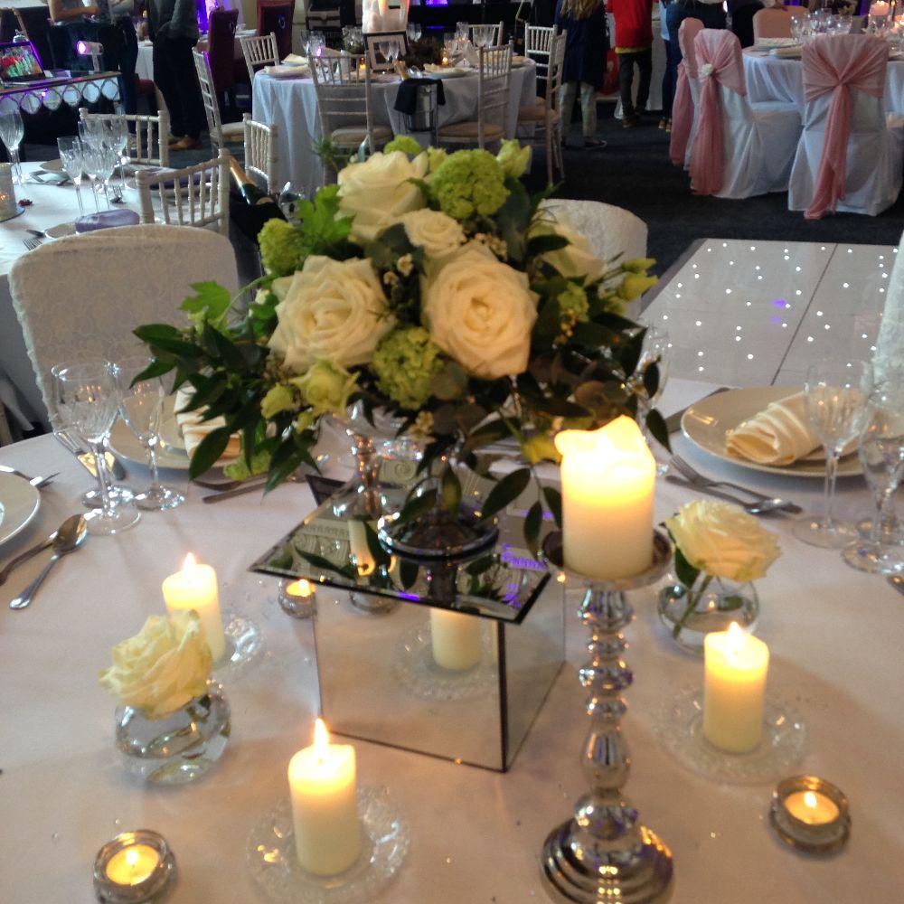 Colshaw Hall: Weddings And Events