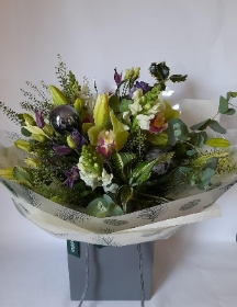 The Didsbury bouquet